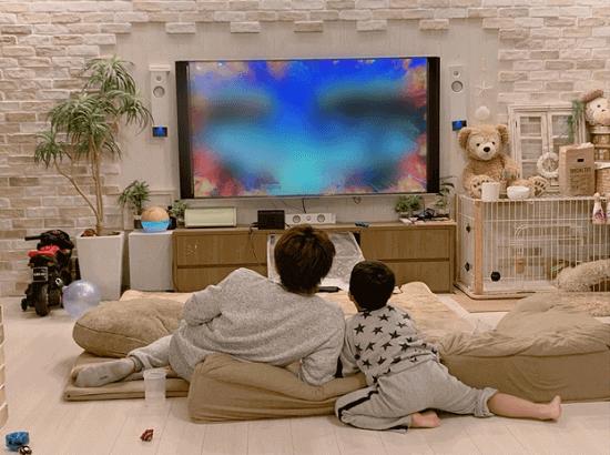 辻 希美 2 チャンネル