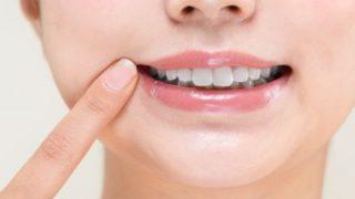 【グロ注意】乳歯の下でスタンバイしてる永久歯がキモい →画像