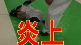 【炎上動画】空手家YouTuber オフ会試合で女性参加者を意識不明に 相手が暴露