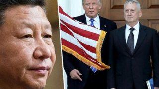【軍事】中国が新型ミサイル成功か 米本土を射程に