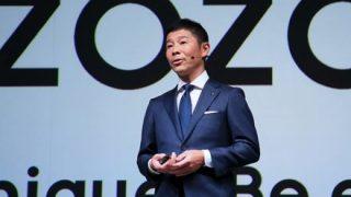 【速報】ZOZO、遂にUNIQLOにケンカを売る →画像