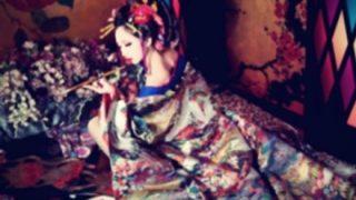 【画像】江戸時代のフーゾク嬢『花魁さん』お前らはどの娘を指名するの