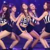 【完全に騎乗位】韓国アイドルに唯一対抗できる日本人アイドルの腰振りダンス