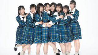 【画像】SKE48の制服姿がシコらせにきてると話題に