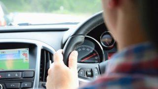 恐ろしいドラレコ動画…日本人ドライバーの多くが守ってない交通ルールがこれ ⇒