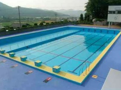 【悲報】学校プールの水19日間閉め忘れた結果