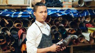 【悲報】花田優一の靴を『本物の靴職人』が見た結果wwwwwwww