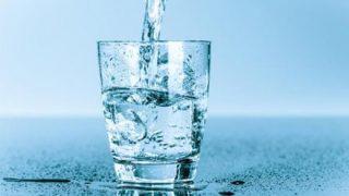 毎日水を5リットル以上飲むようにした結果
