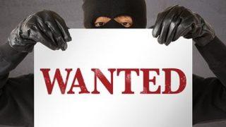 【顔写真アリ】金庫から3億6千万円盗んだ28歳の男を公開指名手配