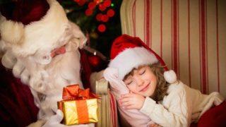子供「サンタクロースは本当にいるの?」お前らはどう答えるの?