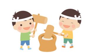【動画】韓国人の『餅つき』すべての欠点を克服したらしい →→→