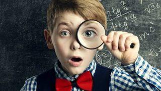 【心理テスト】これ何に見える? あなたの生まれ持った「才能」がわかるらしい