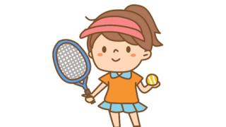 【困惑】生ケツ丸出しで試合してる美人プロテニス選手がいると話題に →画像