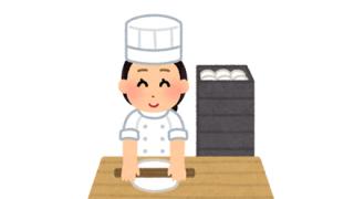【無茶苦茶…】フェミさん自身の膣カンジダ菌でパンを作る……