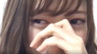 【動画像】NGT48山口真帆『襲撃再現映像』が怖すぎると話題に