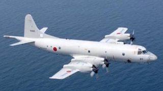 韓国「海自哨戒機が威嚇飛行 無線に応答しなかった」と説明