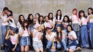 【画像】E-girlsの金髪の現在wwwwwww