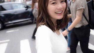 【ファン歓喜】生田絵梨花ちゃん、オッパイの血管を見せつける →画像