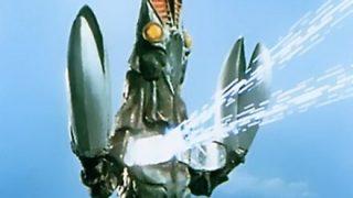 【画像】最近のバルタン星人、もうめちゃくちゃwwwwwww