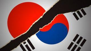 「日本には何やっても許される」韓国に蔓延