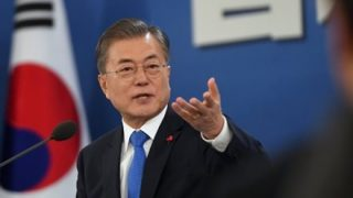 日本政府関係者「今月中に韓国が非を認めなければ制裁措置の発動を決断」