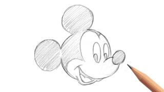 【画像】講談社の漫画家たちがミッキーマウスを描いた結果wwww