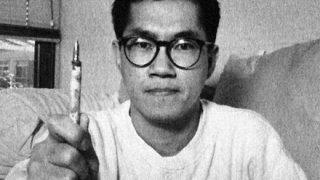 【天才】鳥山明(22歳 無職)「マンガを描いたのはこれが生まれて初めてです」→画像