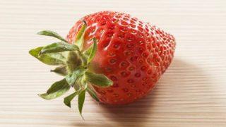 イオンが日本から盗まれた苗で作られた韓国産イチゴ「雪香」を堂々と販売し話題に