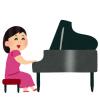 【動画像】エチエチすぎる台湾のピアノYouTuber見つけたwwwww