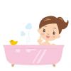 【朗報】アイドルが入った風呂の残り湯が10万円で販売中!お前ら急げ!