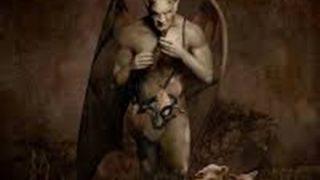 【悲報】サタン像、陽気すぎて炎上