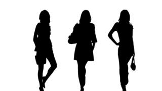 【画像】今イケてる女性の間で流行ってるファッションがこれらしいw