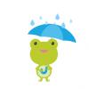 【傘革命や!】すごい傘が開発される →動画像