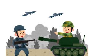【撃墜】インドとパキスタンが戦争に突入