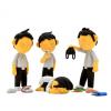 【大炎上】新潟の高校生が集団暴行の様子をインスタ放送 跳び蹴りや流木で殴打 →動画