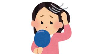 【染めない白髪対策】新シャンプー登場『メラニン活性化』で黒髪再生