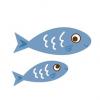 【賢い】鏡を見た魚「あ!寄生虫だ!」