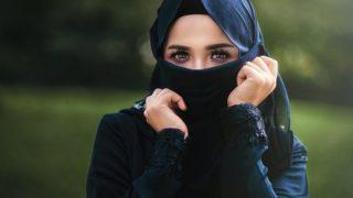 【脱いだら凄い】ムスリム女の工ロ漫画みたいな体型 →画像