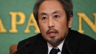 【悲報】安田純平さん、何言ってるか全然わからんと話題