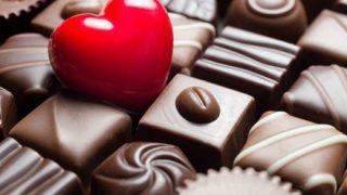 【バレンタインデーの裏側】これを観ても【チョコ】を買いますか →画像