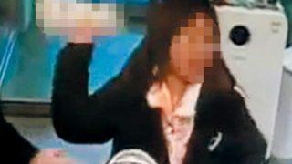 【胸糞動画】生後3カ月の子犬を投げつけて『返品』死なせた女性が炎上…韓国
