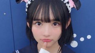 【動画像】AKBの16歳、矢作萌夏の乳でけぇ……