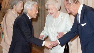 東洋経済新聞「天皇をエンペラー=Empireはおかしい、本来はキング=Kingが適切」