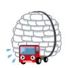 【危険】京葉道路を走ってた『過積載トラック』がヤバいwwwww