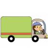 【抜群スタイル】ガチ美人すぎる『女性トラック運転手さん』が話題 →画像