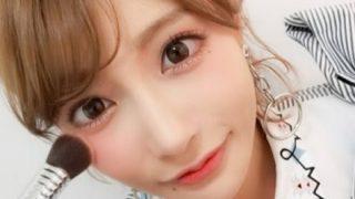 【最新版】明日花キララさん『顔の変遷』まとめ画像2007年〜2019年