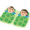 【悲報】園児さん、お昼寝中にシコってるところバレてしまう…