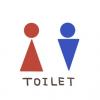 【画像】セブンイレブンの『トイレの張り紙』がヤバすぎるwwwwww