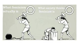 【悲報】フェミニストさん、幸せな夫婦の日常を性的虐待認定する