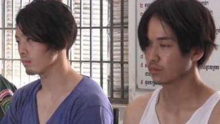 【閲覧注意】強盗殺人容疑の日本人への拷問 取り調べの様子が怖すぎる…カンボジア強盗殺人 市民は怒り心頭 ※死刑制度はない
